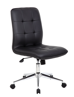 Modern Office Chair - Black