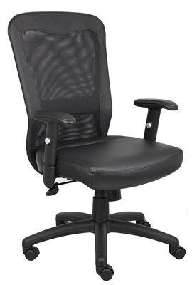 The Boss Web Chair