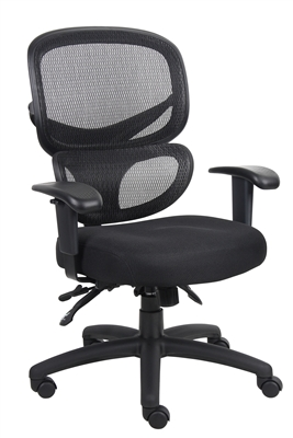 Boss Mesh Computer Task Chair