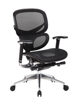 Boss Multi-Function Mesh Chair