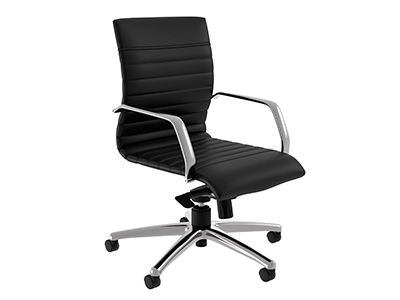 Mojo CEV7130 Modern Conference Room Chairs in white tan brown or