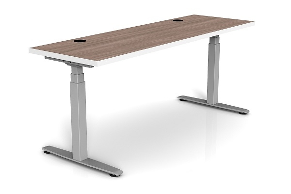 Symmetry Challenger Series Adjustable Height Table Desks