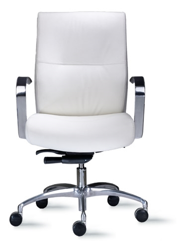 9 To 5 Cortina Leather Office Chairs