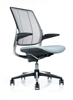 Humanscale Diffrient Smart Chair