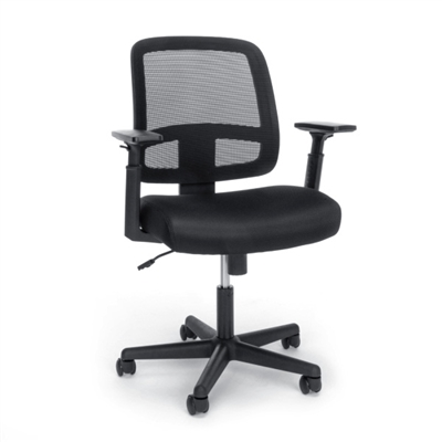 Budget Mesh Computer Chair