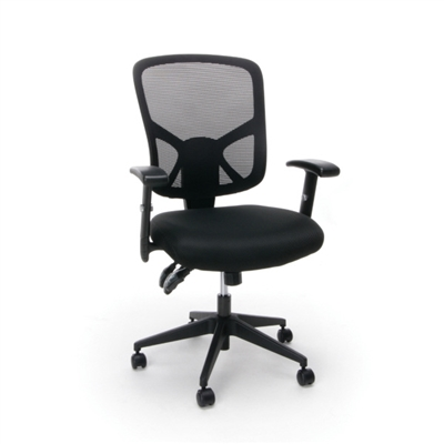 Ergonomic Mesh Computer Chair