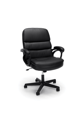 EXECUTIVE MANAGER CHAIR WITH ARMS