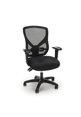 Ergonomic Mesh Chair