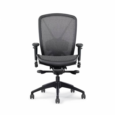 Fluid Mesh Chair