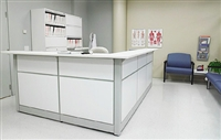 Healthcare Lobby Furniture