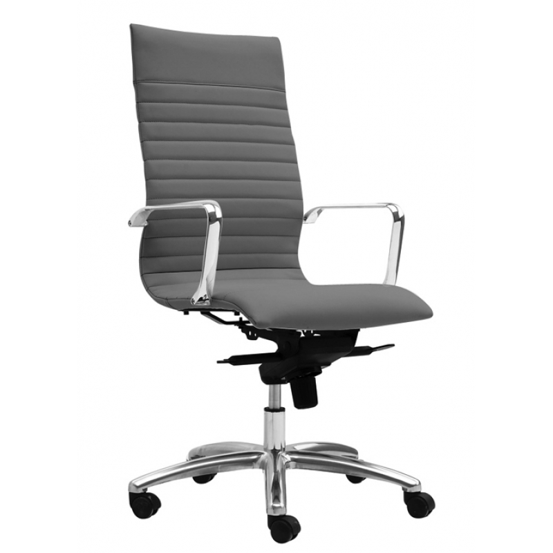 contemporary leather high office chair black. Our Contemporary Leather High Office Chair Black S