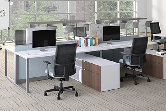 Medical Office Reception Furniture