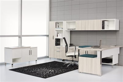 Logiflex Level Office Furniture