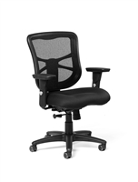 Mesh Back Computer Chair