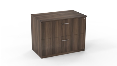 2 Drawer Lateral Filing