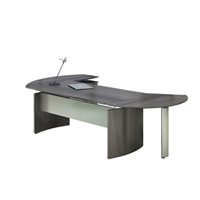 Mayline Medina L Shape Desk