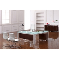 Modern L Shape Desks