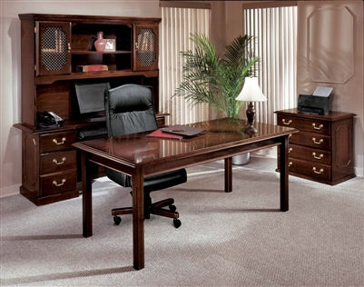 Traditional Desks