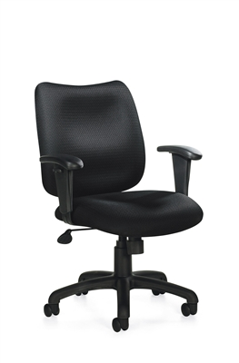 Tilter Chair with Arms