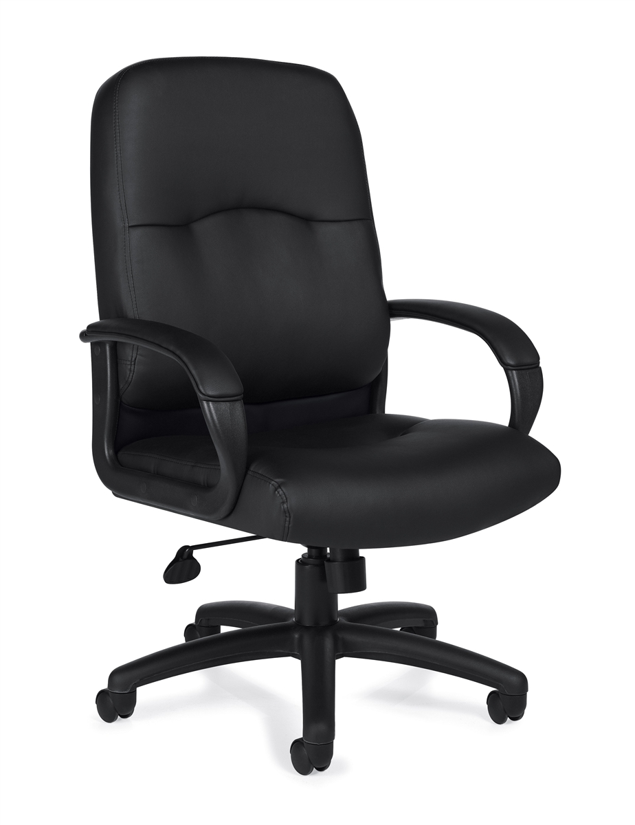 Offices To Go Otg11617b Fully Assembled Office Chair