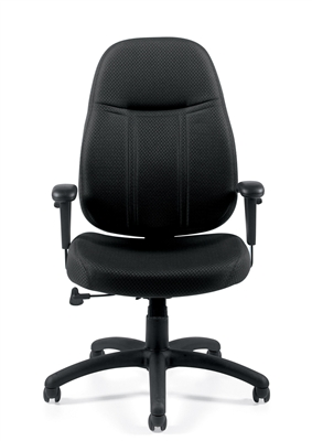 OTG Tilter Chair with Arms