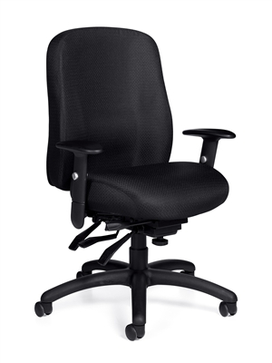 Ergonomic Computer Chair