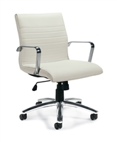 Modern Low Back Office Chair