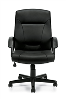 Luxhide Tilter Chair