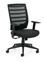High Back Mesh Chair