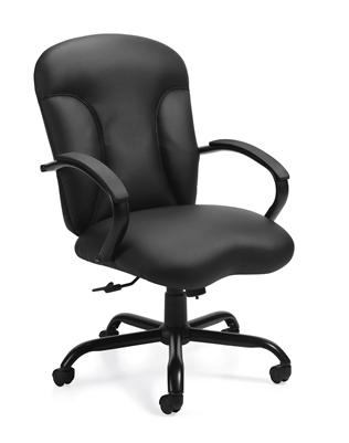 Big & Tall Executive Office Chair