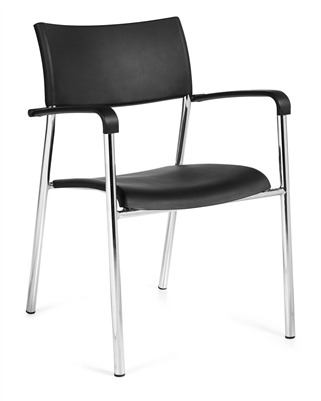 Guest Stack Chair