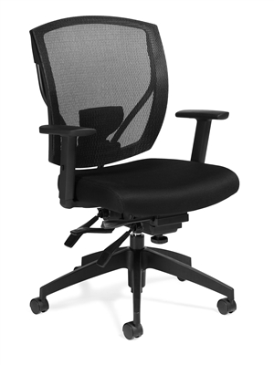 Mesh Ergonomic Office Chair