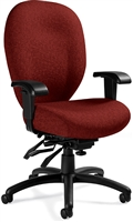 Global Mallorca TS2780-3 24 Hour Chair
