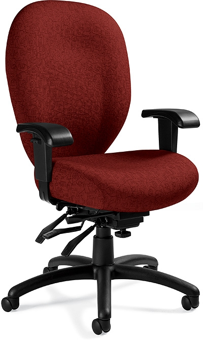 Global Mallorca TS2780 3 24 Hour Chair