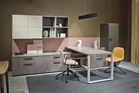 Three H Executive Office Furniture