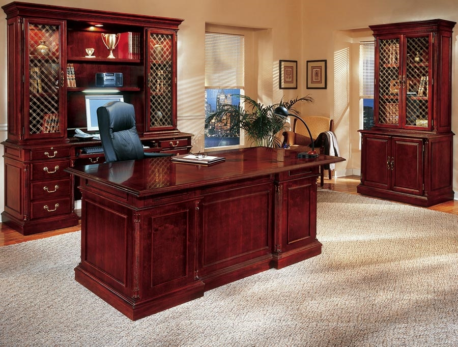 Incroyable Traditional Office Furniture