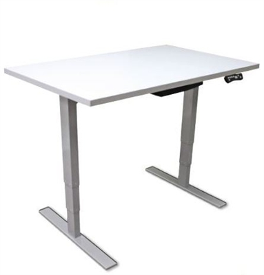Adjustable Height Table Desk