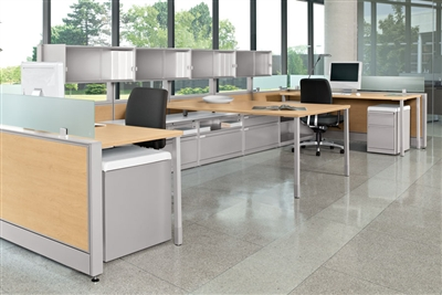 Cubicles & Modular Workstations