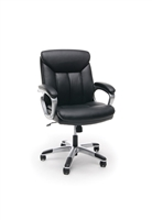 EXECUTIVE OFFICE CHAIR WITH ARMS