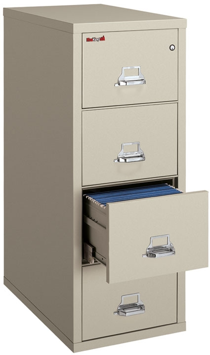 Fire King Fireproof Files both Vertical & Lateral filing