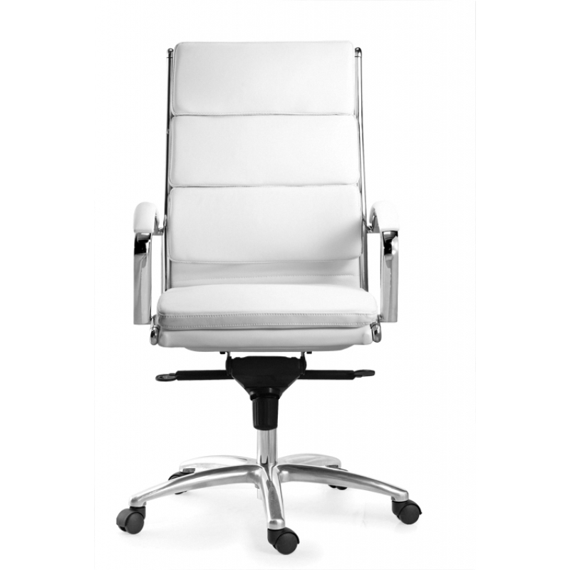 Executive Leather Modern Office Chair