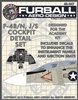 1/48 F-4B/N,J/S Cockpit Detail Set