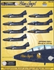 1/48 Blue Angel Cougars