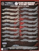 1/48 USN F-14 Tomcats Colors & Markings Part VI