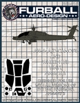 1/48 AH-64 Vinyl Mask Set for the Hasegawa Kit