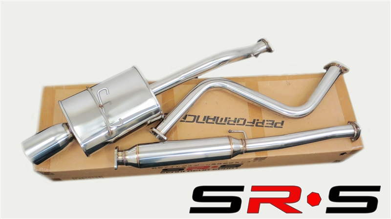List Price 33995: 1999 Honda Civic Ex Exhaust System At Woreks.co