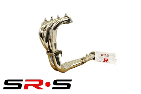 ACURA INTEGRA 92-93 LS/RS/GSR STAINLESS STEEL HEADER 4-2-1