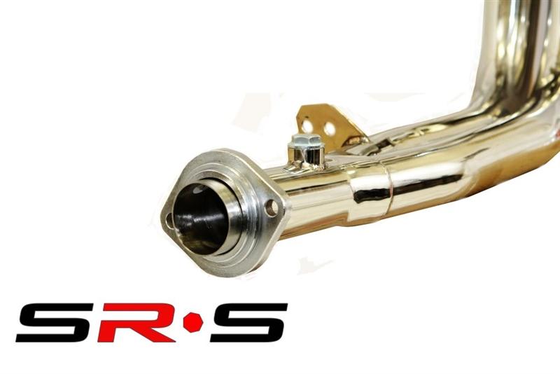 ACURA INTEGRA 92 93 LS RS GSR STAINLESS STEEL HEADER 4 2 1