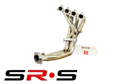 HONDA CIVIC/CRX 88-00 ALL MODEL STAINLESS STEEL HEADER 4-2-1