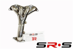 HONDA CIVIC 01-05 DX/LX STAINLESS STEEL HEADER